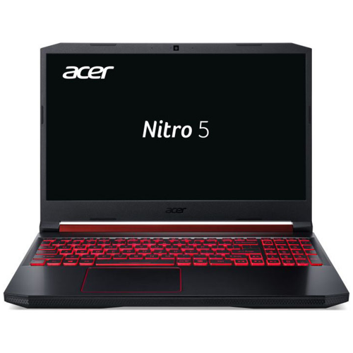 Notebook Acer รุ่น Nitro AN515-54-72FN / T017